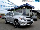 Used 2015 Mercedes-Benz GLK-Class GLK 250 BLUE TEC 4MATIC *** payments from $279 bi for sale in Surrey, BC