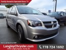 New 2017 Dodge Grand Caravan GT for sale in Surrey, BC