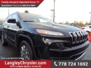 New 2017 Jeep Cherokee Limited for sale in Surrey, BC