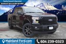 New 2017 Ford F-150 XLT LEVELING KIT, SPORT PACKAGE, SYNC 3 for sale in Surrey, BC