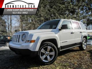 Used 2011 Jeep Patriot 2WD for sale in Stittsville, ON