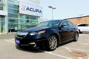 Used 2014 Acura TL A-Spec for sale in Langley, BC