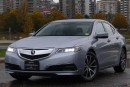 Used 2015 Acura TLX 3.5L SH-AWD w/Tech Pkg *Navigation* for sale in Vancouver, BC