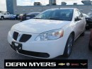 Used 2008 Pontiac G6 G6 Se Sedan for sale in North York, ON