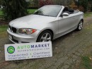 Used 2009 BMW 128I CAB, AUTO, INSP, WARR for sale in Surrey, BC