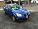 Used 2009 Kia Rio EX for sale in Orillia, ON
