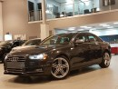 Used 2014 Audi S4 3.0 PROGRESSIV-6 SPEED-QUATTRO for sale in York, ON