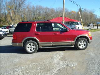 Used 2004 Ford Explorer Eddie Bauer for sale in Fenelon Falls, ON