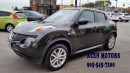 Used 2012 Nissan Juke SV for sale in Hamilton, ON