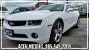 Used 2012 Chevrolet Camaro 2LT-RS PACK- SUNROOF-LEATHER for sale in Hamilton, ON