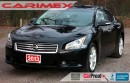 Used 2013 Nissan Maxima SV | CERTIFIED + E-Tested for sale in Waterloo, ON