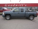Used 2008 Chevrolet Silverado 1500 LS for sale in Aylmer, ON