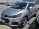 New 2017 Chevrolet Trax LS for sale in Orillia, ON
