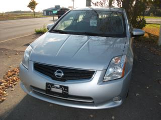 Used 2010 Nissan Sentra for sale in Fonthill, ON