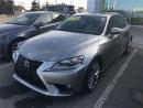 Used 2014 Lexus IS 250 for sale in Brampton, ON