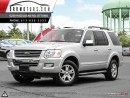 Used 2010 Ford Explorer XLT 4WD for sale in Stittsville, ON