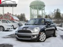 Used 2010 MINI Cooper S for sale in Stittsville, ON