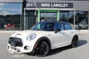 Used 2016 MINI Cooper S 5 Door Essentials, Loaded, JCW, Light and Navigation Packages!! for sale in Langley, BC
