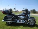 Used 2008 Harley-Davidson ULTRA CLASSIC FLHTCU Electra Glide Ultra Classic for sale in Blenheim, ON