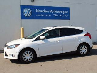 Used 2013 Ford Focus Titanium for sale in Edmonton, AB