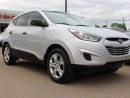 Used 2014 Hyundai Tucson AWD, HEATED SEATS, BLUETOOTH, CRUISE, AUX/USB for sale in Edmonton, AB