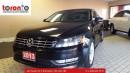 Used 2013 Volkswagen Passat 2.0 TDI Comfortline (DSG) DIESEL NO ACCIDENT NAVIG for sale in Brampton, ON