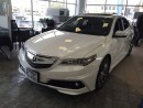 Used 2016 Acura TLX 3.5L SH-AWD w/Elite Pkg A-Spec Package, Manager De for sale in Thornhill, ON