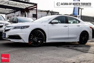 Used 2016 Acura TLX 3.5L SH-AWD w/Tech Pkg A-Spec Package. NEW. Financ for sale in Thornhill, ON