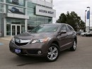 Used 2013 Acura RDX technology package AWD for sale in London, ON