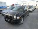 Used 2009 Jeep Compass for sale in Innisfil, ON