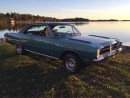Used 1969 Dodge Dart GTS Sport 340 for sale in Perth, ON