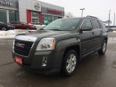 Used 2013 GMC Terrain SLE-2 for sale in Timmins, ON