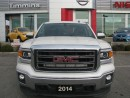 Used 2014 GMC Sierra 1500 SLE for sale in Timmins, ON