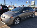 Used 2007 Honda Civic EX for sale in Waterloo, ON