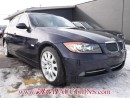 Used 2007 BMW 3 SERIES 335I 4D SEDAN for sale in Calgary, AB