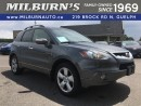 Used 2008 Acura RDX AWD for sale in Guelph, ON