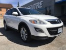 Used 2012 Mazda CX-9 GT AWD NAV- LEATHER SEATING & SUNROOF 7 PASSENGER for sale in North York, ON