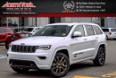 New 2017 Jeep Grand Cherokee NEW Car 75th Anniversary|4x4|PanoSunroof|HtdSeats|DrvrMem|20