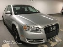 Used 2007 Audi A4 2007 4dr Sdn Auto 2.0T quattro for sale in Vancouver, BC