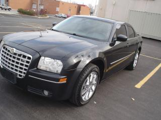 Used 2009 Chrysler 300 AWD,BLK/BLK EX-POLICE for sale in Mississauga, ON