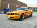 Used 2009 Ford Mustang V6 for sale in Oshawa, ON