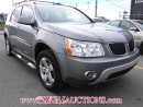 Used 2006 Pontiac Torrent 4D Utility AWD for sale in Calgary, AB
