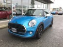 Used 2016 MINI Cooper Cooper,Local,one owner,fully loaded for sale in Surrey, BC
