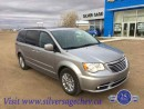 Used 2016 Chrysler Town & Country TOURING L for sale in Shaunavon, SK