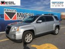Used 2016 GMC Terrain ALL WHEEL DRIVE, HEATED SEATS, REMOTE START, POWER for sale in Ottawa, ON
