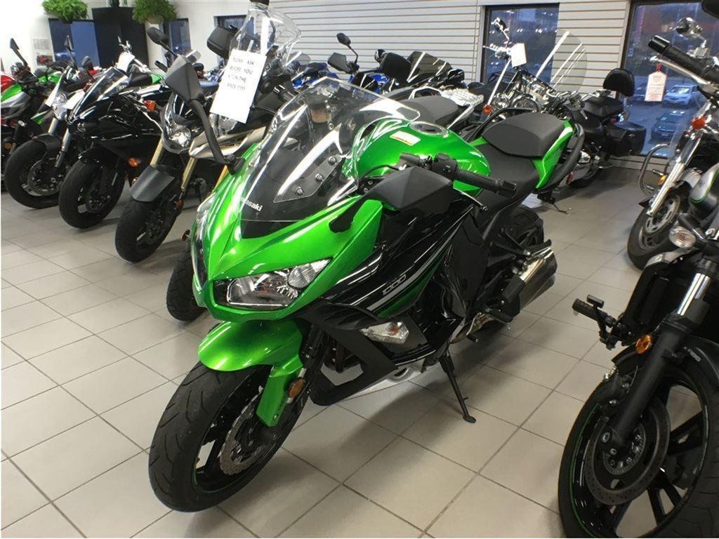 Kawasaki Ninja For Sale Ontario