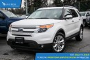 Used 2011 Ford Explorer Limited Navigation, Sunroof, and Heated Seats for sale in Port Coquitlam, BC
