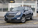 Used 2016 Chevrolet Equinox LT for sale in Gloucester, ON
