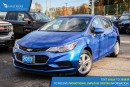 New 2017 Chevrolet Cruze LT AUTO for sale in Port Coquitlam, BC