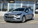 New 2017 Chevrolet Cruze LT AUTO for sale in Gloucester, ON